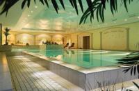 Parkhotel am Reha- und Präventionszentrum Bad Bocklet Image