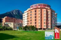 Hotel Alex Image