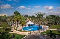 Mafraq Hotel Abu Dhabi Image