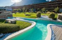 Hotel des Bains de Saillon Image