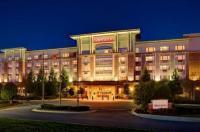 Sheraton Rockville Hotel Image