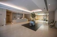 Al Barsha Hotel Apartments By Mondo Image