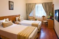 Landmark Plaza Hotel Image