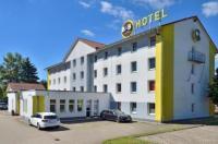 B&B Hotel Freiburg-Nord Image