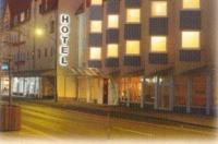 Hotel Domicil Schönebeck Image