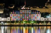 Hotel Schweizerhof Luzern Image