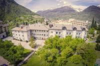 Hotel & Bildungshaus St. Jodern Image