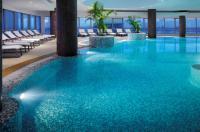 Movenpick Hotel West Bay Doha Image