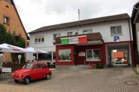 Hotel Rheintal Image