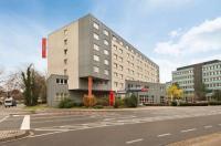 Arcadia Hotel Bottrop Image