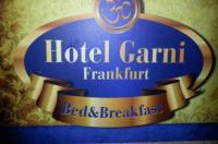 Hotelgarni Frankfurt Image