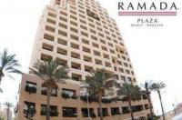 Ramada Plaza Beirut Raouche Image