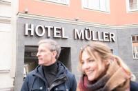 Hotel Müller Image