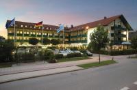 Bauer Hotel an der neuen Messe München Image