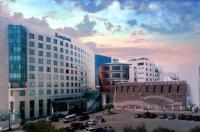 Kempinski Hotel Amman Image