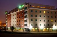 Holiday Inn Express Dubai Internet City Image