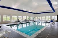 Comfort Suites Abingdon Image