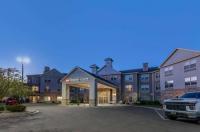 Best Western Premier Bridgewood Resort Hotel Image