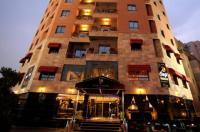 Plaza Athenee Hotel Image