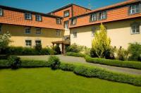 Hotel Messehof Image