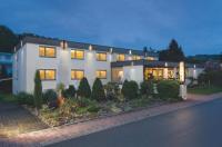 Hotel Ambiente Image