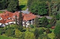 Landhotel Waldhaus Image