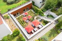 Radisson Blu Hotel, Paris-Boulogne Image