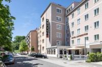Hotel Lokomotive Image
