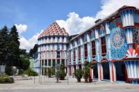 Hotel Fuchspalast Image
