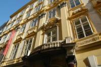 Pertschy Palais Hotel Image