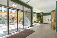 Hotel Pension Alla Lenz Image