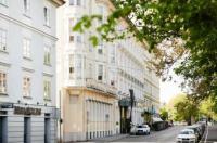Hotel Wiesler Graz Image