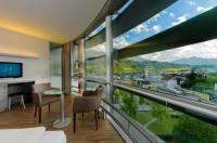 Parkhotel Hall in Tirol Image