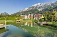 Alpenhotel Speckbacher Hof Image