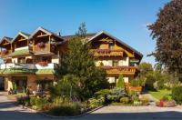 Hotel Garni Sallerhof Image
