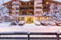 Alpenhotel Tirolerhof Image