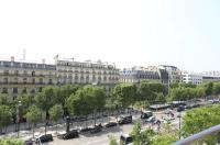 Fraser Suites Le Claridge Champs-Elysées Image