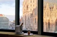 DO&CO Hotel Vienna Image