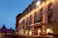 Palais Hotel Erzherzog Johann Image