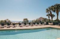 Sandcastle Oceanfront Resort South Beach Image
