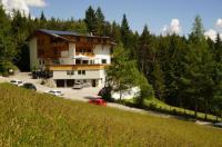 Hotel Pension Tyrol Image