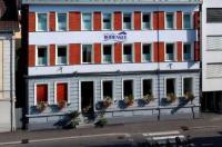 Hotel Garni Bodensee Image