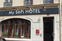 My Sopi Hotel Image