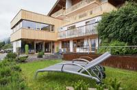 Bio-Hotel Oswalda-Hus Image