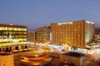 Arabian Courtyard Hotel & Spa Image