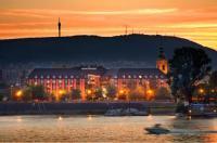 The Aquincum Hotel Budapest Image