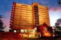 Crowne Plaza Hotel Guatemala Image