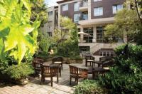 Adina Apartment Hotel Budapest Image