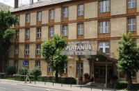 Hunguest Hotel Platanus Image