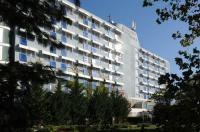 Hunguest Hotel Répce Image